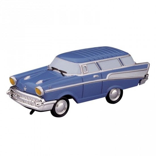 Lemax  84835 Collection Automobile Station Wagon